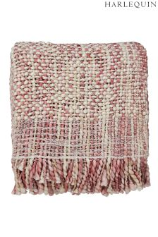 Harlequin Salice Knitted Throw