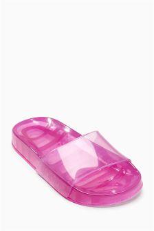 Jelly Sliders (Older)