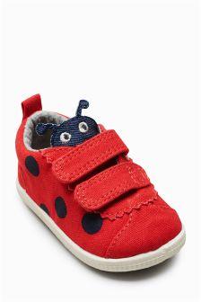 Ladybird Crawlers (Younger)
