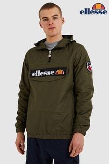 Ellesse™ Khaki Mont 2 OH Jacket