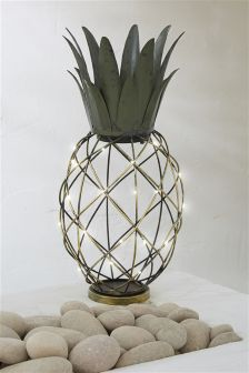 Buy garden and outdoors outdoor lighting outdoorlighting from the solar pineapple lantern mozeypictures Images