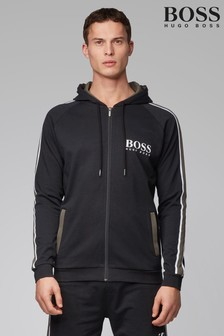 BOSS Authentic Hooded Jacket