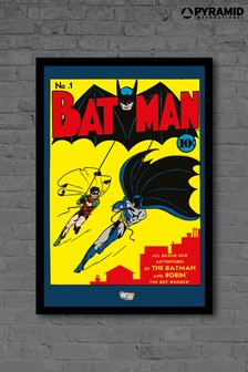Pyramid International Batman® Framed Poster
