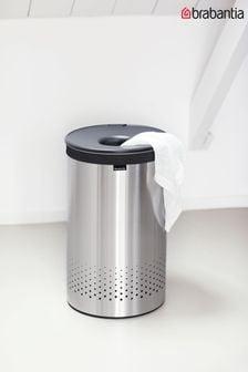 Brabantia Laundry Bin 60L With Plastic Lid