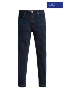 Joules Blue Ted Slim Fit Jean