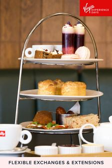 Traditional Afternoon Tea For Two Gift Experience by Virgin Experience Days