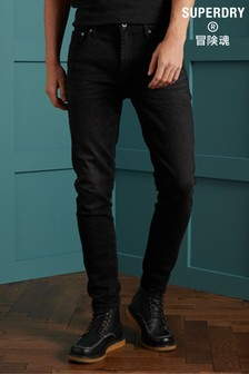 Superdry Black Berkley Skinny Jeans