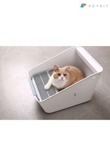 Smart Pura Smart Cat Litter Box by PetKit