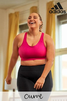 adidas Curve Ultimate High Support Bra