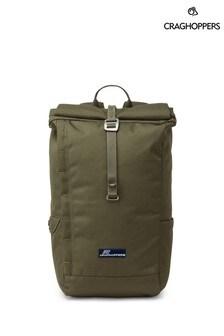 Craghoppers Green 20L Kiwi Rolltop Bag