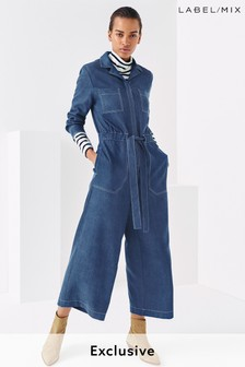 Mix/LF Markey Boilersuit