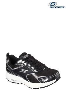 Skechers® Black Go Run Consistent Night Escape Trainers