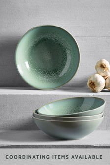 Logan Set of 4 Pasta Bowls