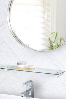 Finn Glass Shelf