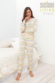 Scion At Next Cotton Jersey Pyjamas