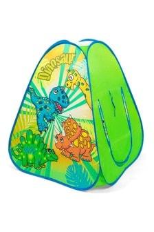 Zuru Dinosaur Pop Up Tent
