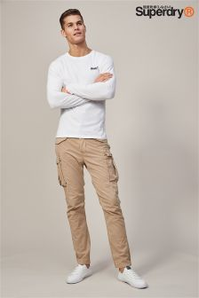 Superdry Core Ripstop Cargo Pant