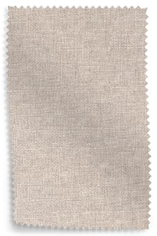 Tweedy Blend Oyster Fabric By The Roll