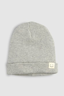 Badge Beanie (Younger)