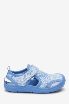 Aqua Sock Shoes (Younger)