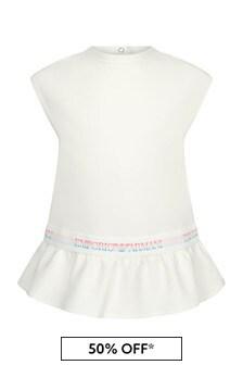 Emporio Armani Baby Girls Dress