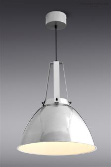 Culinary Concepts Domed Industrial Pendant