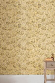 Paste the Wall Skandi Sprig Wallpaper