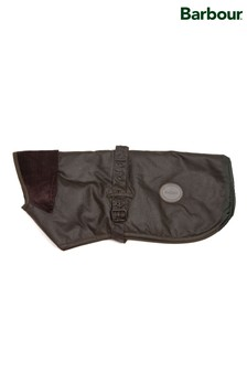 Barbour® Utility Wax Dog Coat