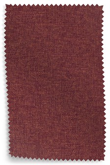 Tweedy Blend Red Fabric By The Roll