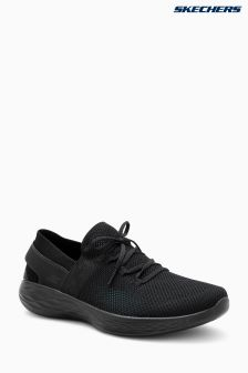Skechers® Black You Spirit