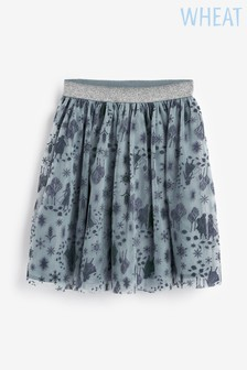 Wheat Disney™ Frozen Journey Skirt