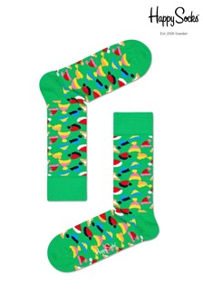 Happy Socks Santa Hats Socken
