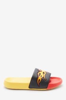 Flames Sliders (Older)