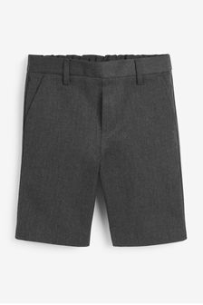 Pull-On Shorts (3-12yrs)