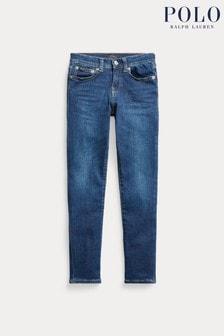 Ralph Lauren Denim Skinny Jeans