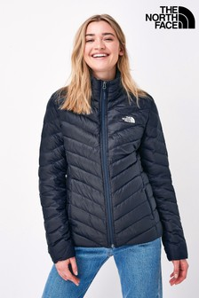 The North Face® Navy Trevail Jacket