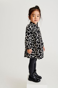 Animal Shirt Dress (3mths-7yrs)