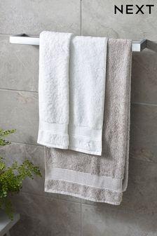 Colgador para toalla Moderna
