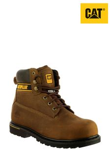 CAT® Holton Safety Boots