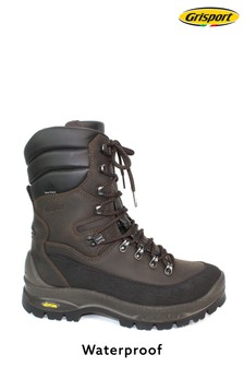 Grisport Waterproof & Breathable Country Boots