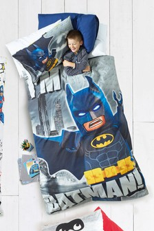 LEGO® Batman® Bed Set
