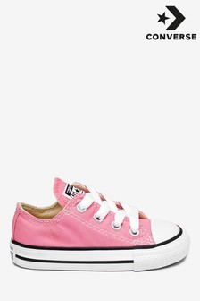 Converse Little Kids Chuck Taylor All Star Lo