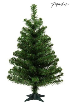 Paperchase 2ft Evergreen Christmas Tree