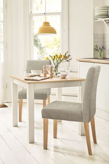 Malvern 4 Seater Dining Table
