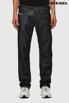 Diesel Larkee Straight Fit Jeans