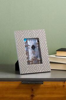 "Geo Print 6 x 4"" (15 x 10cm) Frame"