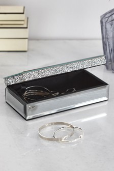 Harper Gem Jewellery Box