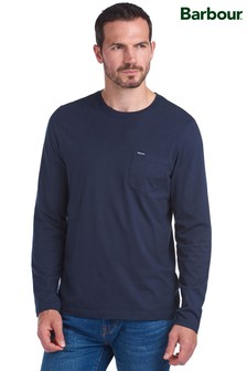 Barbour® Long Sleeve Pocket Top