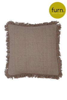 Furn Pink Sienna Cushion