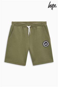 Hype. Crest Shorts